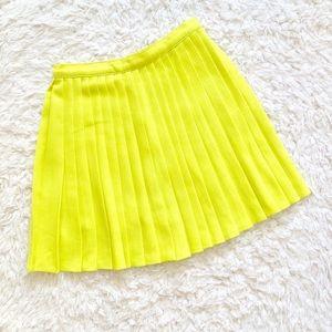 American Apparel | Pleated Tennis Skirt